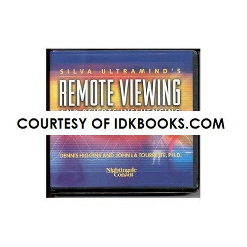 remote viewing instructional services
