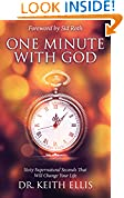 One Minute With God