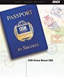 CISM Review Manual 2008, ISACA, 193328496X