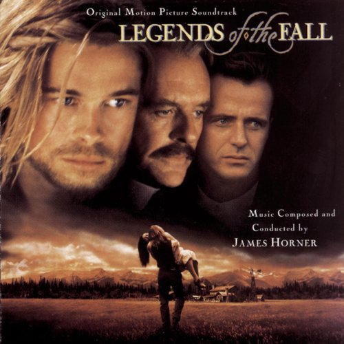 Legends Of The Fall / O.S.T. by Various Artists (2008-02-01)