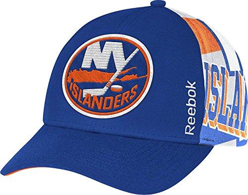 New York Islanders NHL 2015 Center Ice Playoff Cap One Size