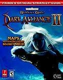 Baldurs Gate: Dark Alliance II - Official Strategy Guide