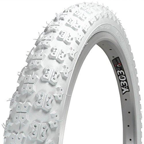 (Kenda Mx K50, Tire, 20''X1.75, Wire, Clincher, White)