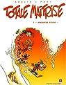 Totale maîtrise, tome 2 : Avalanche Rider par Abolin
