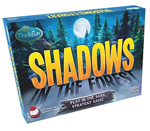 Stay in the Dark Game - Play online at Y8.com