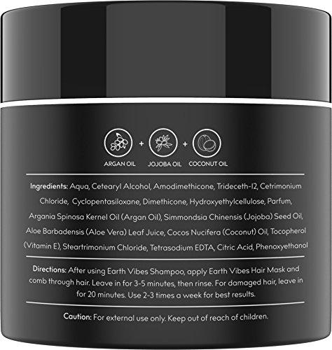 Buy organic hair mask for dry hair