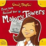 First Term and Second Year at Malory Towers (2 CDs)