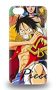 Fashion Design Hard Case Cover Japanese One Piece Adventure Protector For Iphone 5c