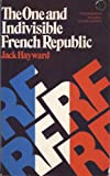 The One and Indivisible French Republic, Hayward, Jack, 0393093255