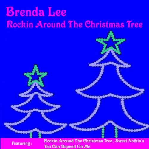 rockin around the christmas tree re recorded version - Brenda Lee Rockin Around The Christmas Tree