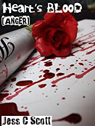 Heart's Blood (Anger)