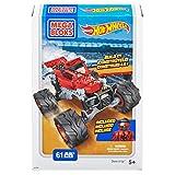 Mega Bloks Hot Wheels Dune It up Monster Truck