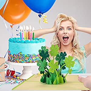 Amazon.com: Tarjetas de cumpleaños, tarjetas de felicitación ...