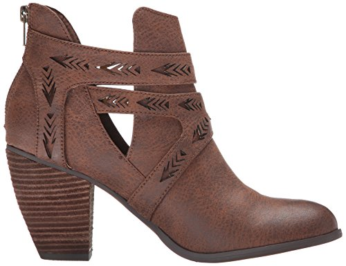 Rated Women's Not Enzo Boot Tan OvwRTqx
