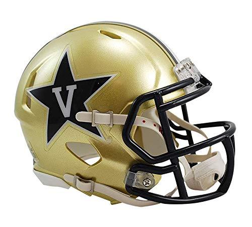 (NCAA Vanderbilt Commodores Speed Mini Helmet)