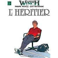Largo Winch 01 Héritier