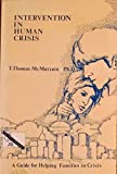 img - for Intervention in human crisis: A guide for helping families in crisis book / textbook / text book