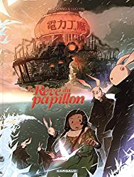 Rêve du Papillon (Le) - tome 2 - Stupides ! Stupides espions !