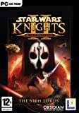 35 xbox card - Star Wars Knights of the Old Republic II: The Sith Lords
