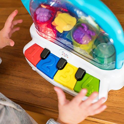 51FVMYS0xoL - Baby Einstein Pop & Glow Piano