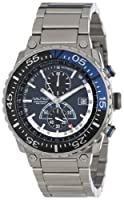 Nautica Men's N15519G Eclipse Chronograph Watch from Nautica