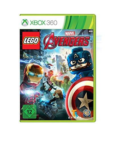 LEGO Marvel Avengers - [Xbox 360]