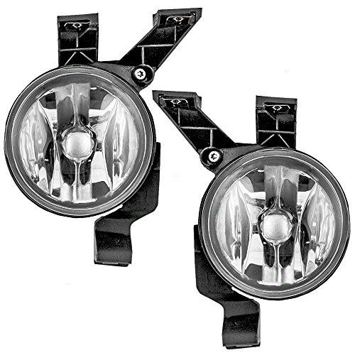 vw beetle fog lights - 2