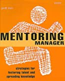 The Mentoring Manager, Gareth Lewis, 027364484X