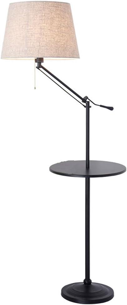 Amazon Com American Style Floor Lamp Simple Living Room Study