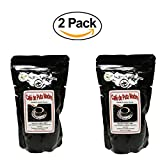 Cafe de Puta Madre - 100% Arabica Coffee Beans from Adjuntas, Puerto Rico - Limited Handpicked & Handcrafted Production of Premium Quality Coffee from Puerto Rico (2 pack - 9oz Beans)