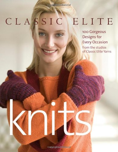 Classic Elite Knits Gorgeous Occasion