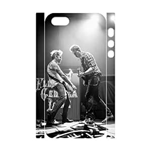 Personalized AXL391300 Durable Cell Phone Case For Iphone 5,5S 3D Cover Case w/ Florida Georgia Line