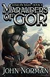Marauders of Gor (Gorean Saga)