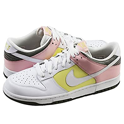 brand new 4ba33 97a23 Amazon | (ナイキ)NIKE スニーカー WMNS DUNK LOW 08 EASTER ...
