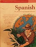 Power-Glide Spanish Ultimate Workbook, Robert W. Blair, 1582040109