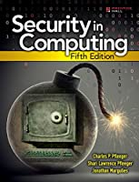Security in Computing, 5th Edition Front Cover