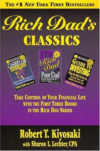 Rich Dads Classics Robert Kiyosaki product image