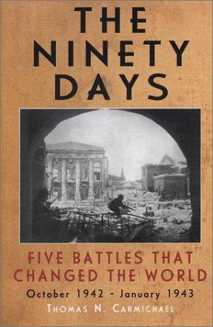 The Ninety Days