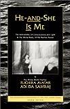 He-and-She Is Me, Ruchira Avatar Adi Da Samra, 1570971080