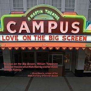 Love on the Big Screen Audiobook