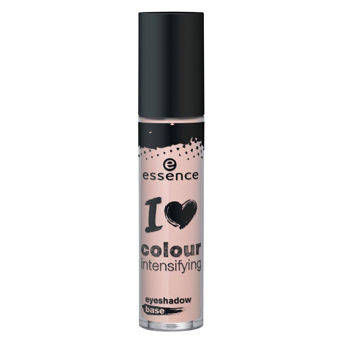Essence I Love Colour Intensifying Eyeshadow Base - Full Size