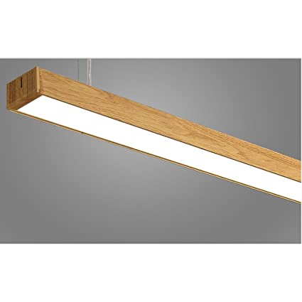 Amazon.com: LOFAMI Modern Surface Wood Pattern LED ...