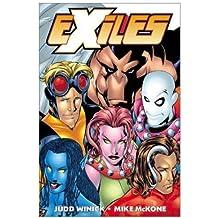 Exiles Vol. 1: Down the Rabbit Hole (Astonishing X-Men)