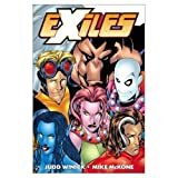 img - for Exiles Vol. 1: Down the Rabbit Hole (Astonishing X-Men) book / textbook / text book