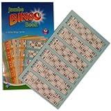"Anker International stationnaire ""1–1219,2cm Bingo Ticket livre"