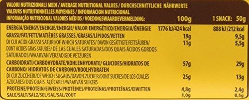 Probios Break&Bio Strudel de Espelta con Arándano - 12 paquetes: Amazon.es: Alimentación y bebidas