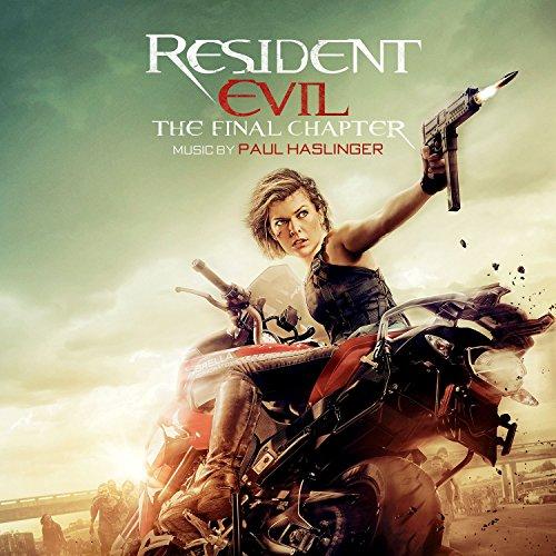 Resident Evil: The Final Chapt...