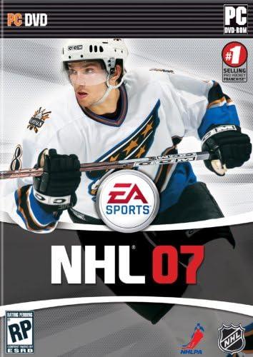 NHL 07 НА PSP