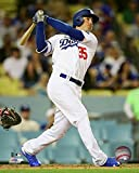 "Cody Bellinger Los Angeles Dodgers First Home Run Action Photo (Size: 8"" x 10"")"