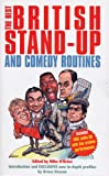The Best British Stand-Up and Comedy Routines, Mike O'Brien, 0786718587